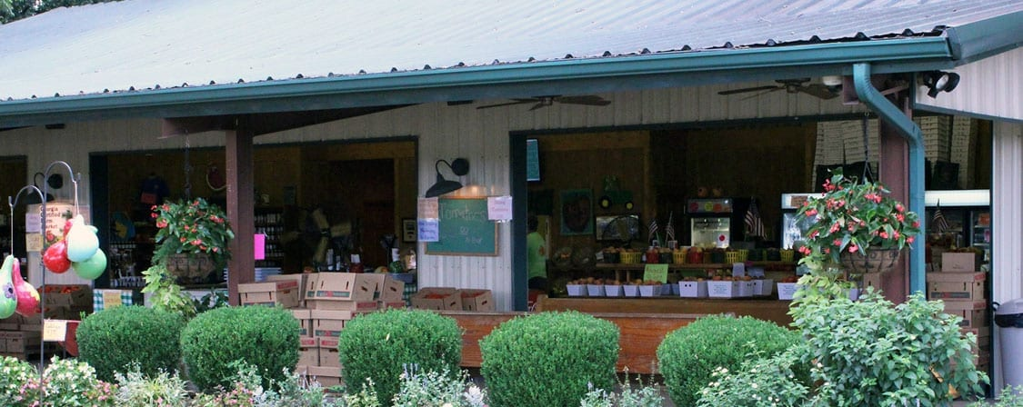 William L Brown Farm Market