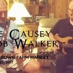 Mike Causey – Rob Walker