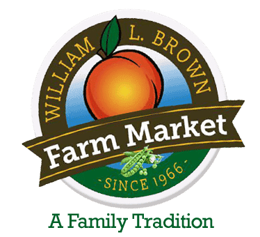 William L Brown Farm Market Homepage